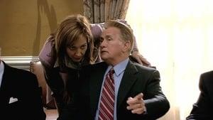 À la Maison Blanche: Saison 5 episode 18