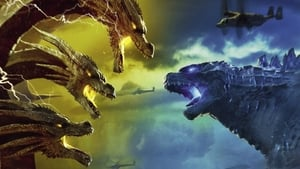 Godzilla: King of the Monsters (2019) 1080P 720P 420P Full Movie Download