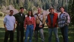 Mein grosser Freund Bigfoot (1994)