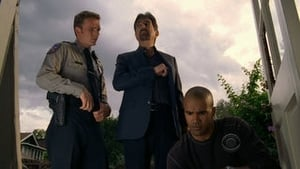 Criminal Minds Season 4 :Episode 13  Bloodline