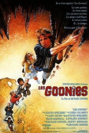 Image Les Goonies