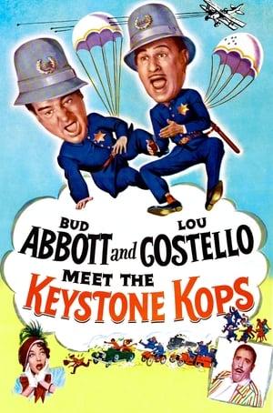 Image Abbott and Costello Meet the Keystone Kops