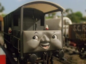 Thomas & Friends Season 4 :Episode 20  Toad Stands By