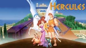 Captura de Hércules (1997) Dual 1080p