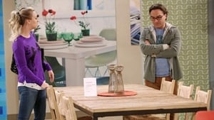 Episodio TV Online The Big Bang Theory HD Temporada 7 E16 La polarización de la mesa