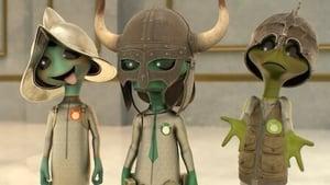 Alien TV: Season 1 Episode 2