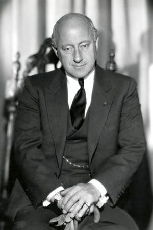 Cecil B. DeMille isHimself