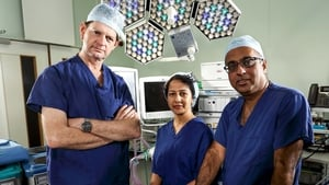 Surgeons: At the Edge of Life: 2×4