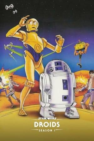 Star Wars: Droids Season 1