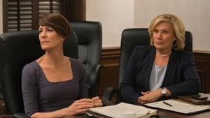 House of Cards: 3 Staffel 10 Folge