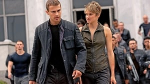Divergente 2 – L'Insurrection Streaming HD
