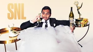 Aziz Ansari with Big Sean