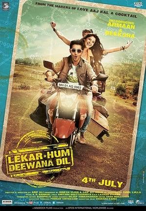 Lekar Hum Deewana Dil (2014) Hindi