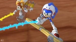Sonic Boom: 2×40