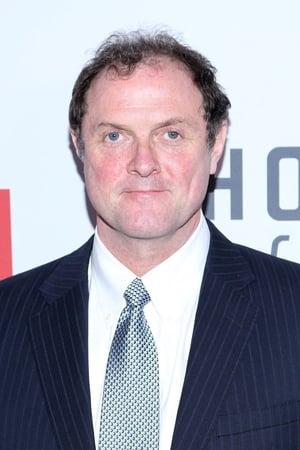Boris McGiver isMasterson