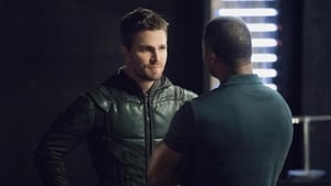 Blanco Humano Arrow ver episodio online