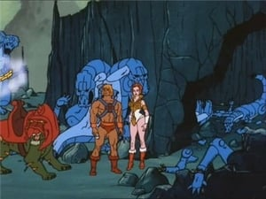 He-Man and the Masters of the Universe: 1×11
