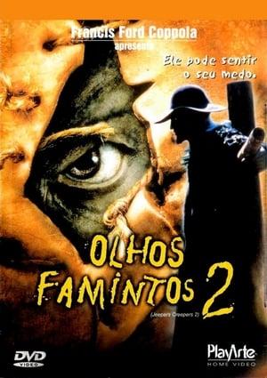 Olhos Famintos 2 Torrent, Download, movie, filme, poster