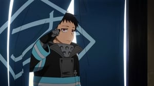 Fire Force: 1×18