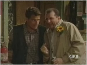 Married with Children S11E02 – Children of the Corns poster
