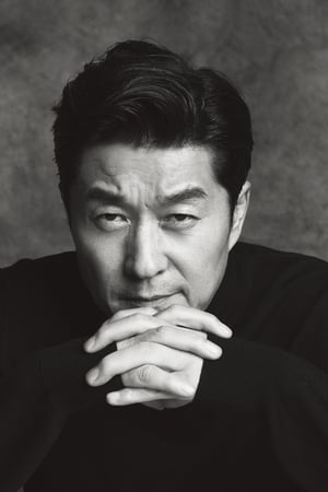 Kim Sang-joong isOh Gu-tak