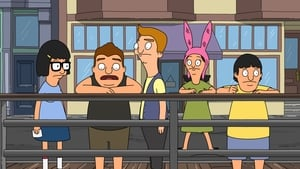Bob's Burgers Season 9 : Yes Without My Zeke