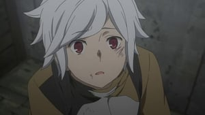 Is It Wrong to Try to Pick Up Girls in a Dungeon?: 1×3