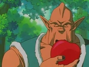 Dragon Ball GT: 1×6