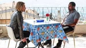 Covert Affairs: 4×1