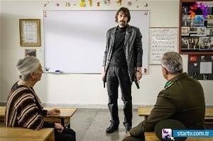 Behzat Ç.: Bir Ankara Polisiyesi: Season 3 Episode 12