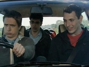 The Inbetweeners: 1×5
