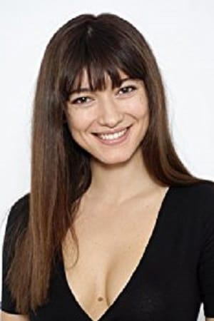 Andrea Tivadar isPolice Woman