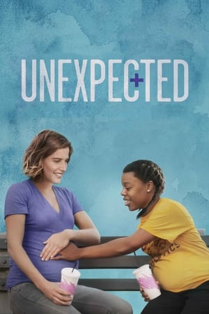 Unexpected-Anders Holm