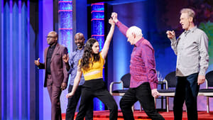 Whose Line Is It Anyway?: 8×2