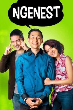 Ngenest (2015) Subtitle Indonesia