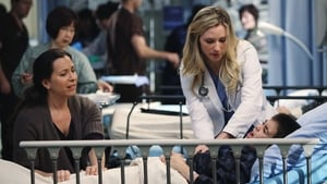 Grey's Anatomy - Exigencia	 episodio 17 online