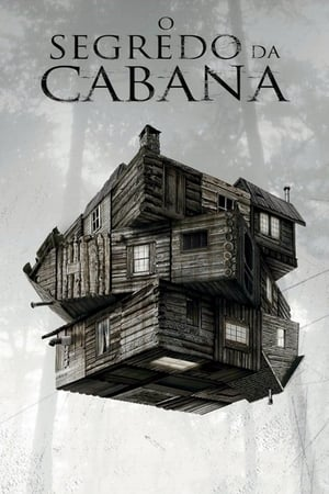 O Segredo da Cabana - Poster