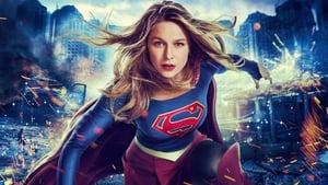 Supergirl – Todas as Temporadas Dublado / Legendado (2015)