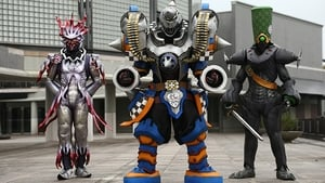 Super Sentai Season 43 : Druidon Mother