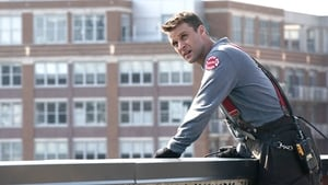 Chicago Fire: 6×12