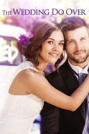 The Wedding Do Over-Parker Young