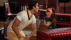Episodio TV Online Glee HD Temporada 5 E7 Marionetista