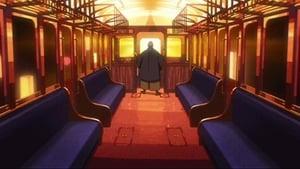 Uchouten Kazoku saison 1 episode 8