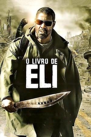 O Livro de Eli - Poster