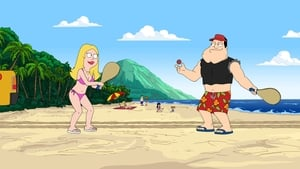 American Dad! Season 9 :Episode 2  Killer Vacation