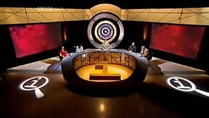 QI Season 5 :Episode 11  Endings