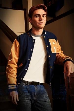 poster Riverdale - Season 2