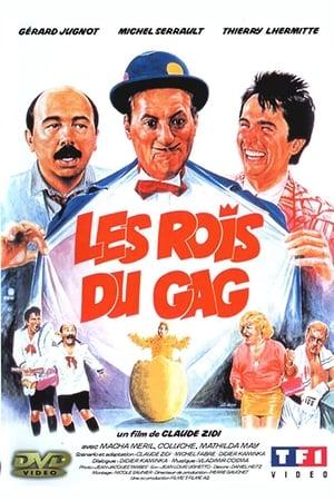 Image Les Rois du Gag