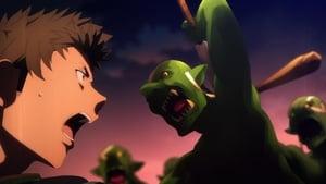 Sword Art Online Season 4 Episode 2