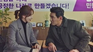 Hush Episode 8 Subtitle Indonesia